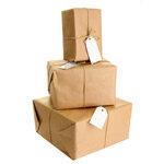 Gönderi ve Paketleme
