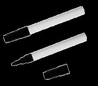 Cam ve Boya Markörleri