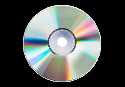 CD ve DVD'ler