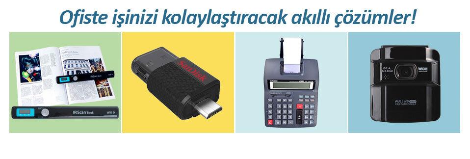 Ofisiniz için akıllı çözümler uygun fiyat avantajıyla Avansas.com'da!