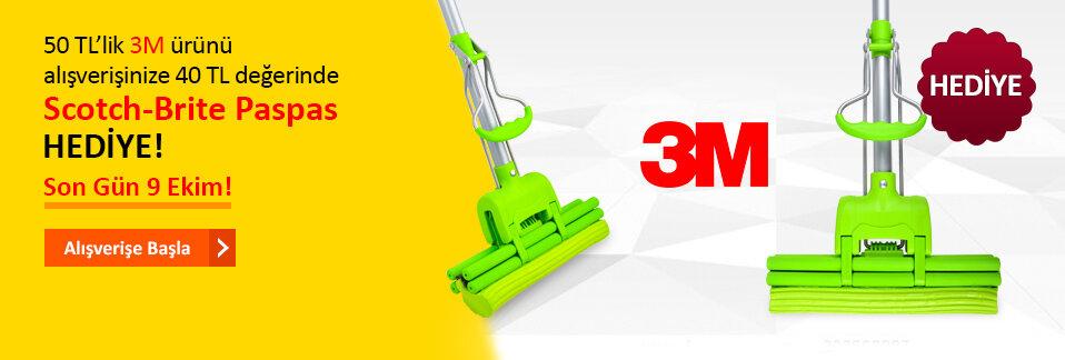 Ofislerin vazgeçilmezi 3M ürünleriyle renklenin!