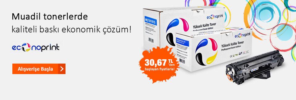 Avansas güvencesiyle üretilen yüksek kaliteli muadil tonerler Avansas.com'da!