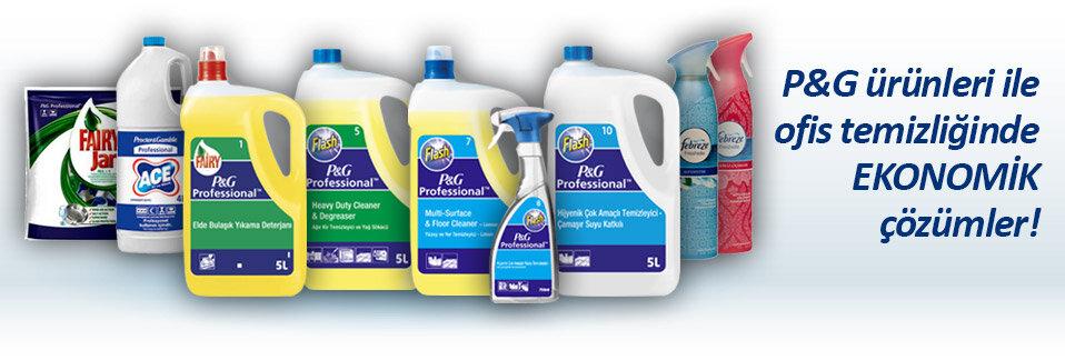 P&G ürünlerinde kaçırılmayacak kampanya kısa süreliğine Avansas.com'da!