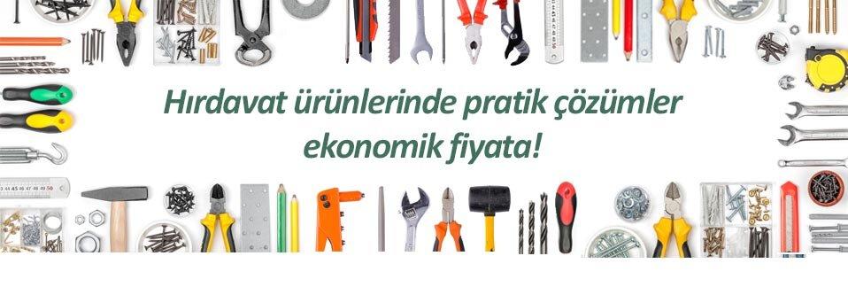 Ekonomik ve pratik hırdavat çözümleri Avansas.com'da!