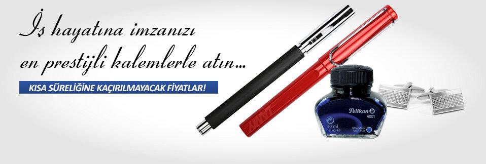 Prestij kalemler kampanyalı fiyatlarla 1 iş gününde kapınızda!